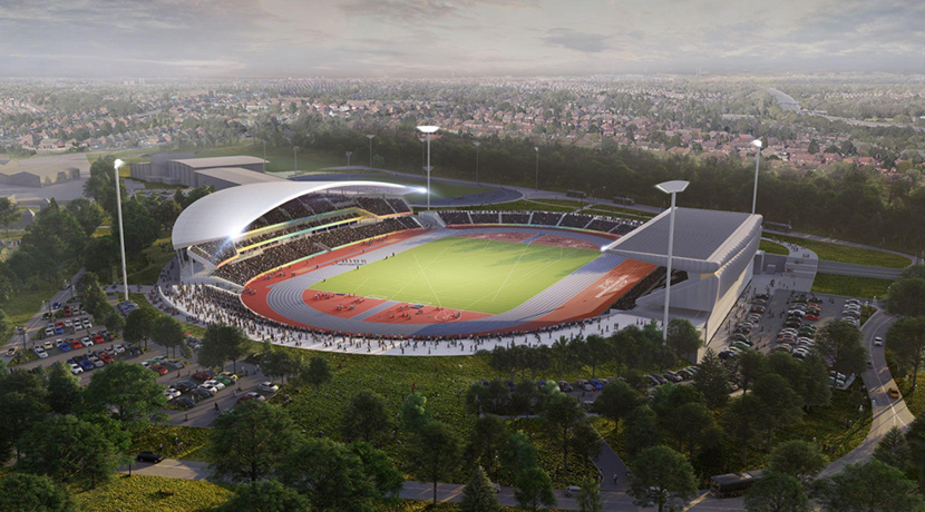Projects lined up to transform Birmingham ahead of 2022 Commonwealth Games