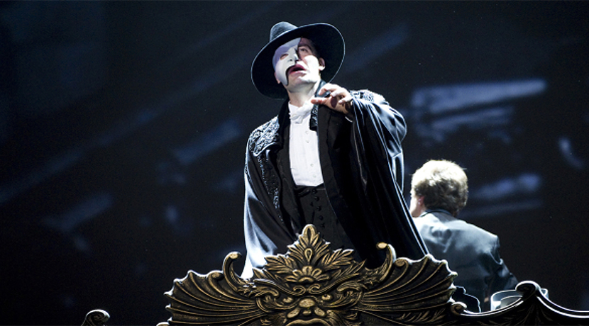 No more Music Of The Night: The Phantom Of The Opera UK & Ireland tour cancelled