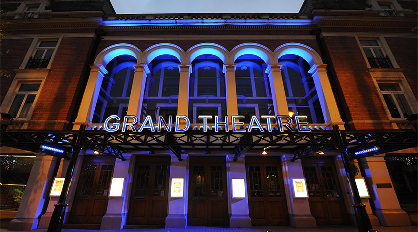 Wolverhampton Grand Theatre launches free online programme this summer