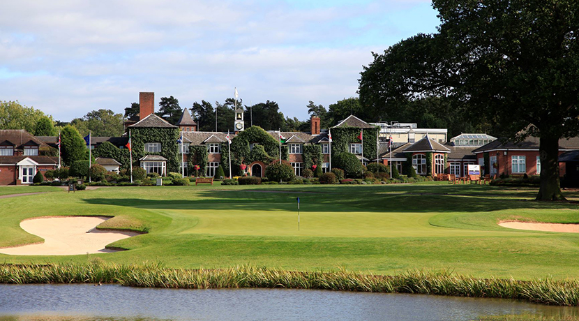 The Belfry Hotel & Resort to donate entire green fee income to charity