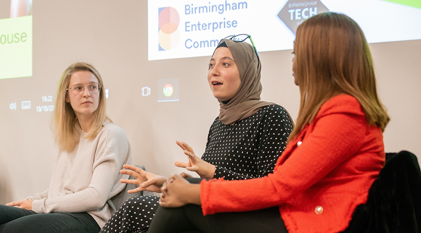 Birmingham Enterprise Community aiming to support women in business