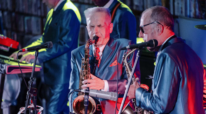 New autumn date for long-established Midlands jazz festival