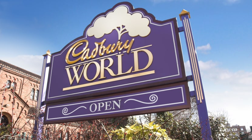 Family-favourite tourist attraction Cadbury World to reopen on 18 July