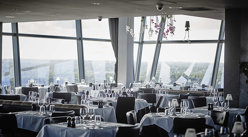 No change at Marco Pierre White Steakhouse Bar & Grill despite rule of six