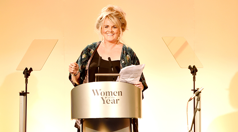 Women of the Year welcomes new President and announces event postponement