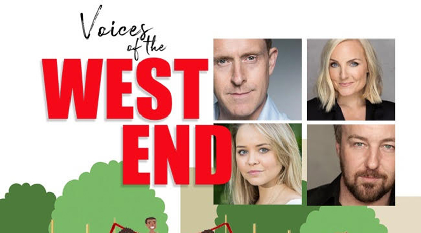 British Motor Museum to play host to Voices of the West End in September