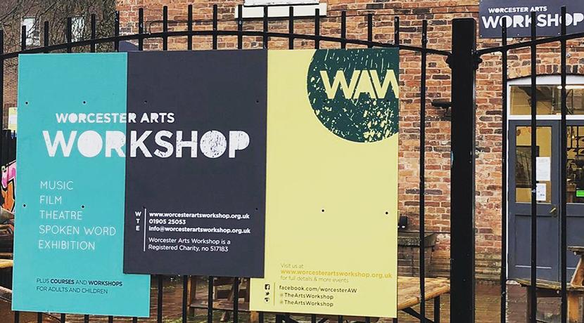 Worcester Arts Workshop announces permanent closure due to impact of COVID-19 pandemic