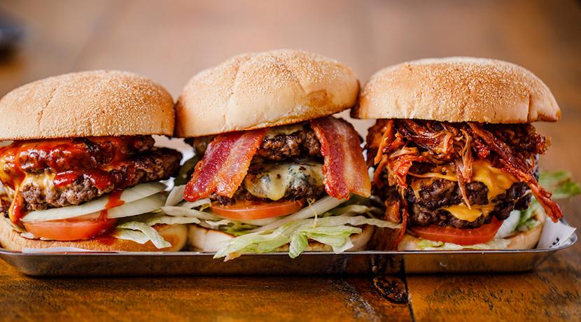 New BBQ smokehouse D.J. Quinn's opens in Birmingham