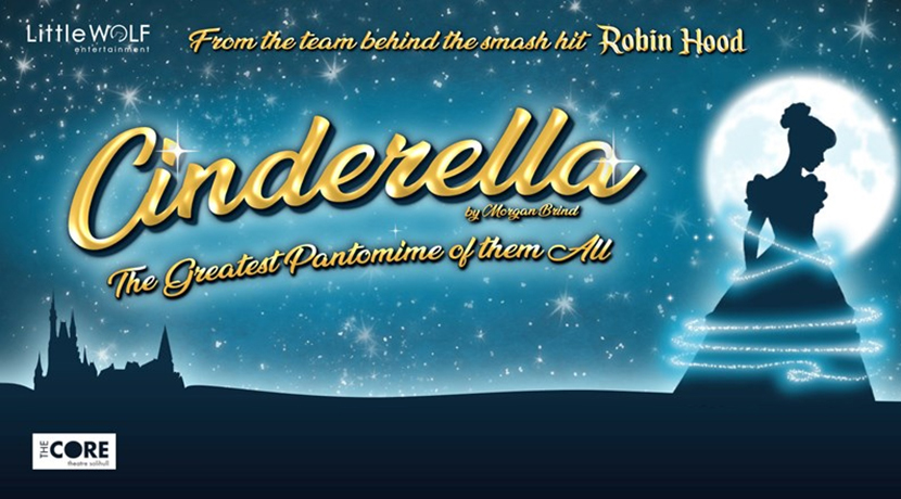Solihull Council postpones Cinderella pantomime at The Core Theatre
