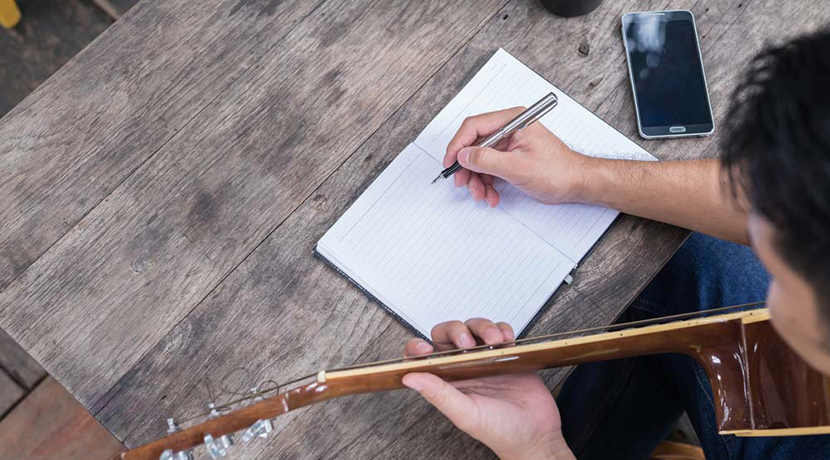 Lichfield Festival of Folk launch exciting songwriting challenge
