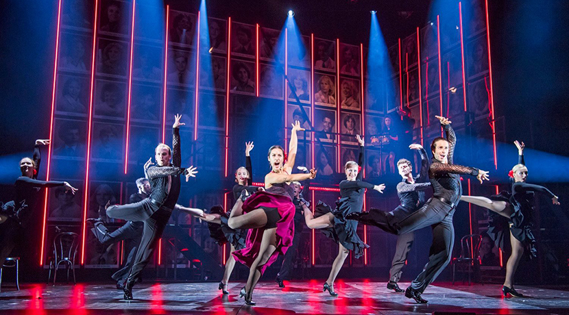 The Shows Must Go On! Andrew Lloyd Webber channel to stream Fame The Musical for free