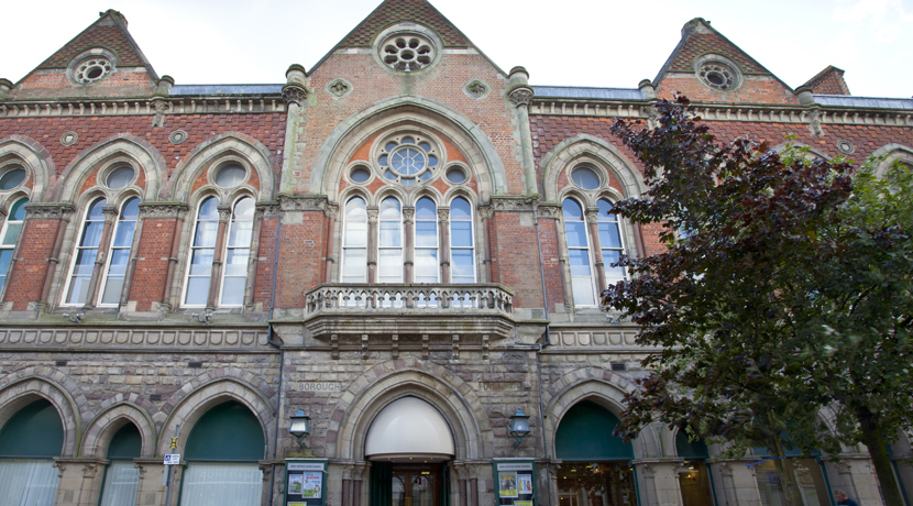 The Gatehouse Theatre receives lifeline grant from Culture Recovery Fund