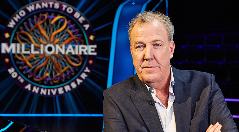 Who Wants To Be A Millionaire? is looking for contestants to take part in new series