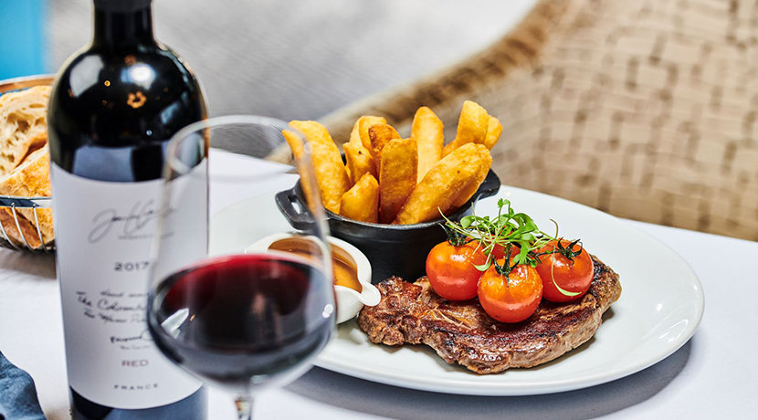 Popular Birmingham restaurant launches Thursday steak night