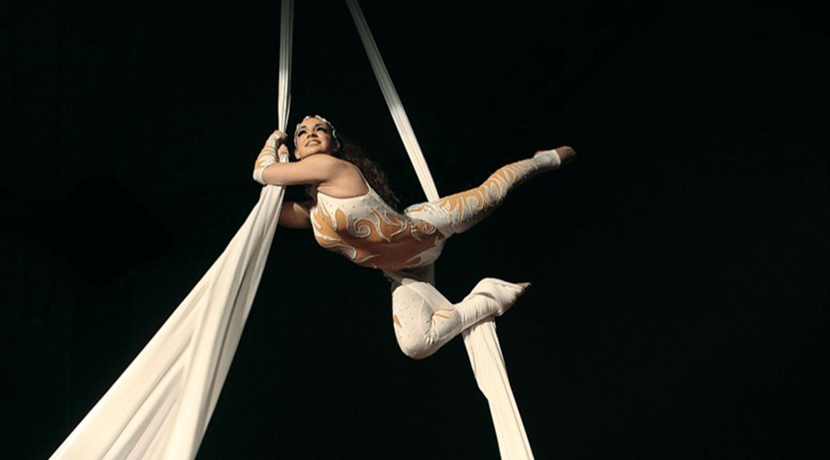 Continental Circus Berlin lands in Worcester next week