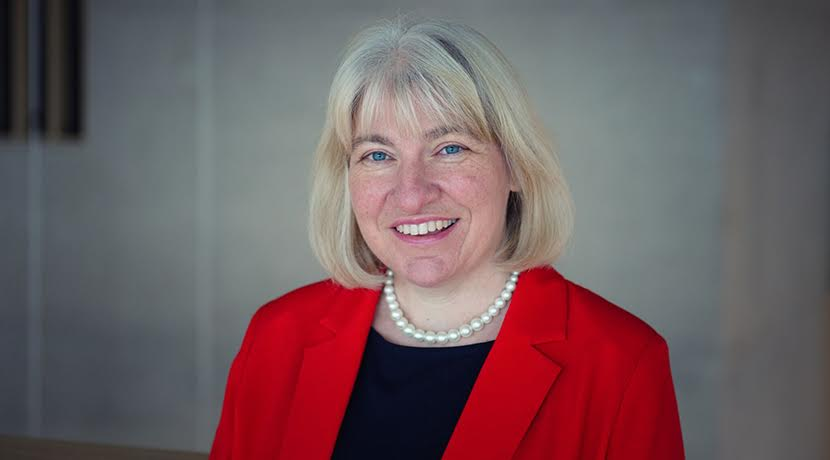 Dr Shirley Thompson appointed Interim Principal of Royal Birmingham Conservatoire