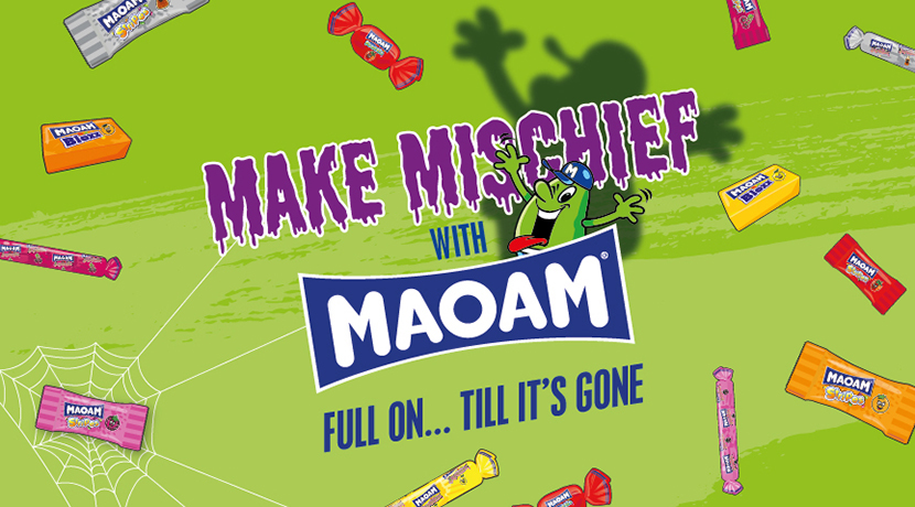 MAOAM's Mischief Manor comes to Bullring - plus the chance to win £1000