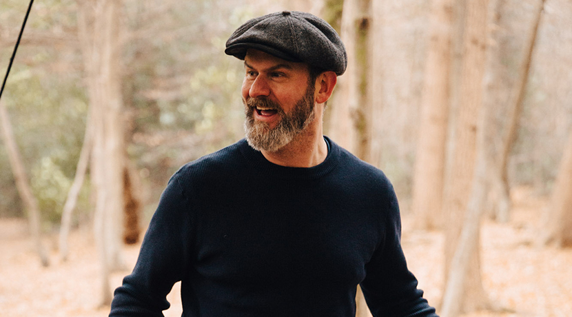Glynn Purnell to host alpine-themed barbeque on rooftop bar this winter