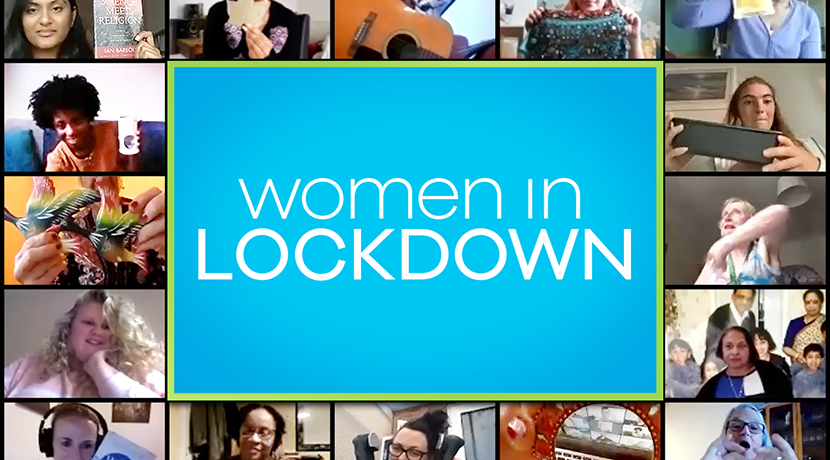 Women & Theatre to release short film about women during lockdown