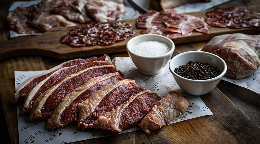 Brazilian restaurant chain launch Fazenda at Home with UK wide delivery