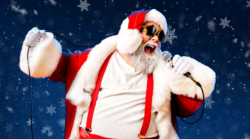 Family show Santa's Christmas Party comes to Worcester this festive season