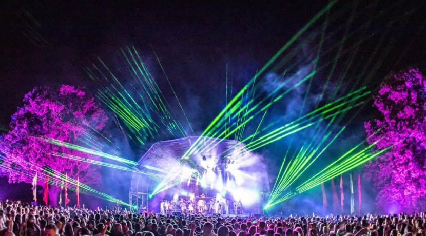 Popular event Classic Ibiza announces return to Weston Park in July 2021