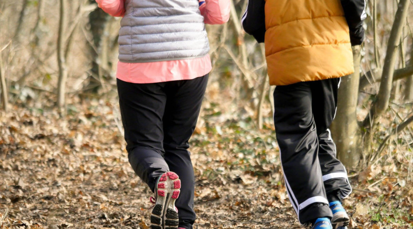 Sarehole Mill challenges Brummies to get fit this January