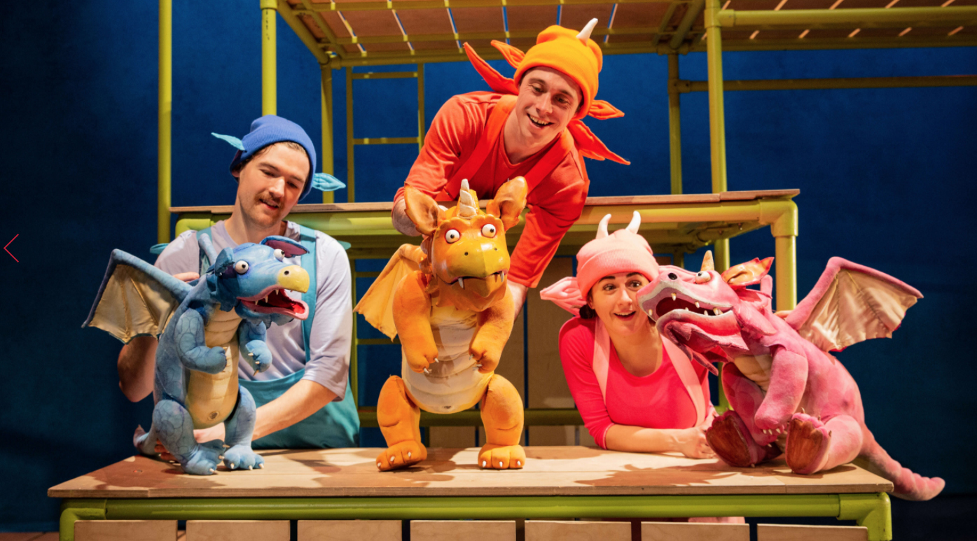 Twelve must-see kids' shows coming to the Midlands in 2021