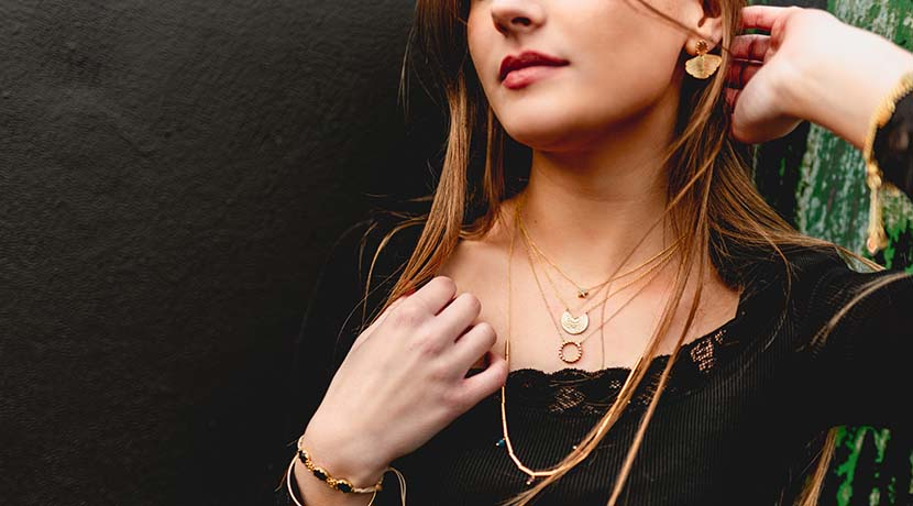 West Midlands mum launches sustainable jewellery brand to challenge fast-fashion