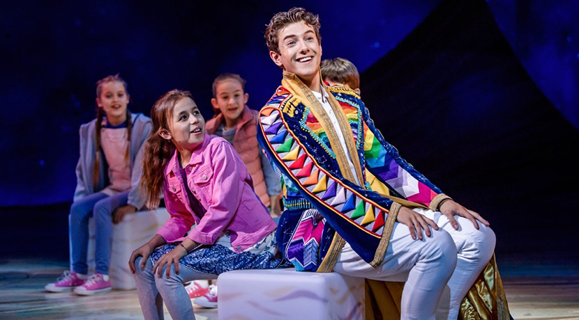 BBC invites audiences to take part in virtual singalong of Joseph's Any Dream Will Do