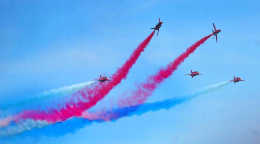 Covid casualty: RAF Cosford Air Show 2021 postponed