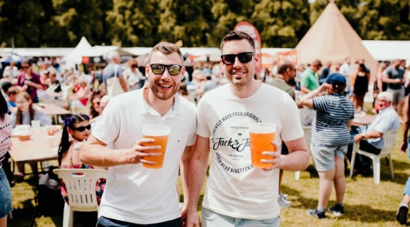 Shrewsbury Food Festival postponed until September 2021