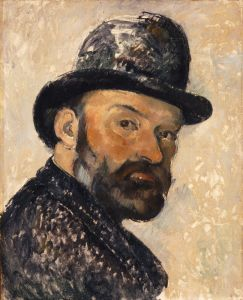 Cezanne Portraits and Taylor Wessing Photographic Portrait Prize 2017