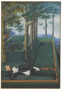 Friday Lates: The worlde is run quite out of square: Some Melancholy Elizabethans