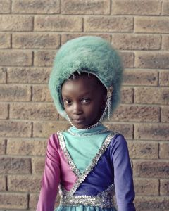 Weekend Workshop: Taylor Wessing Photographic Portrait Prize