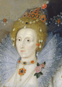 Lunchtime Lecture - Elizabeth I's Appearance with Karen Hearn and Helen Hackett