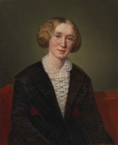 "George Eliot: From ""Strong-minded Woman"" to Great Novelist with Rosemary Ashton"