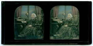 Late Shift Lecture: Portraits for the Stereoscope: Seeing the Victorians