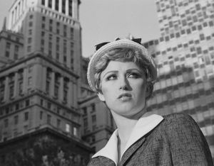 Friday Lates: In Conversation: On Cindy Sherman's Untitled Film Stills