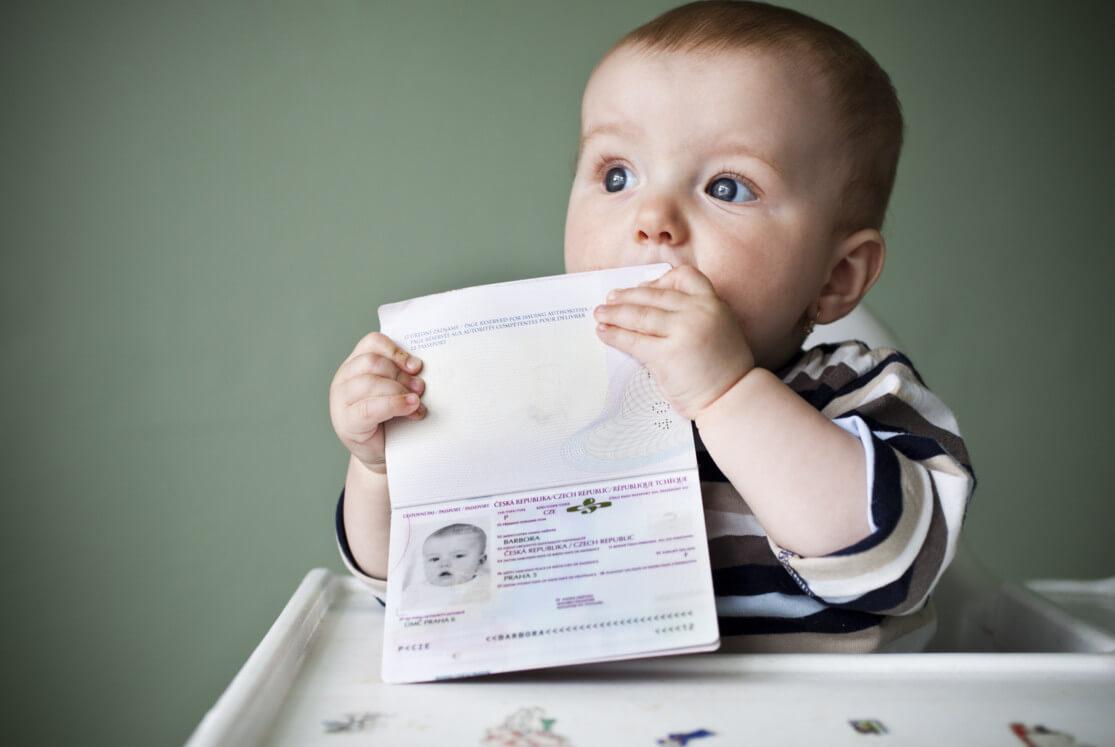 Во сколько лет прописывают ребенка при рождении. Как прописать ребёнка: основные правила и нюансы временной и постоянной регистрации новорождённых детей. Сроки регистрации и штраф за отсутствие прописки