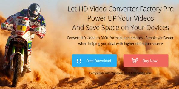 Wonderfox Video Converter