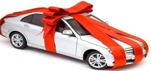 Donate a car in Uganda