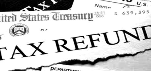 irs refund schedule 2019