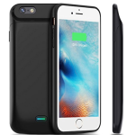 Best iPhone 6 Plus/6s Plus Battery Case To Boost Your Phone's Stamina