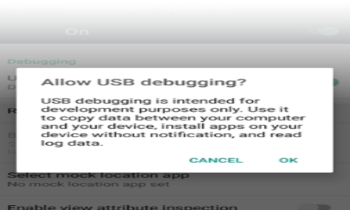 How to Enable USB Debugging Mode On All Android Devices