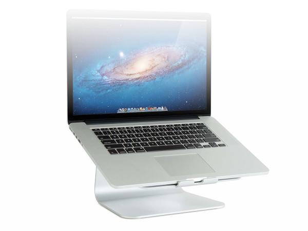 Rain Design mStand Laptop Stand, Silver