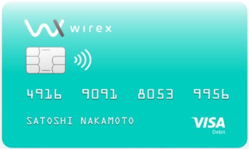 Wirex Card Review