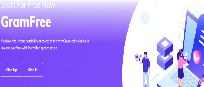 Gramfree.net reviews