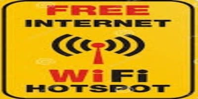 Free MTN Uganda WiFi Hotspot Device