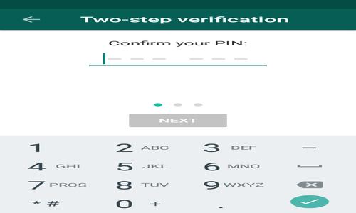 Whataspp_two-step_verification_PIN_verify